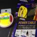 エーモン 2049 AODEA リレー付電源ケーブルでバッ直配線